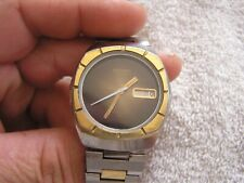 Vintage Seiko Automatic Watch 7006-7219 17 Jewels