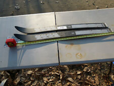 K2 Skis Black / Gray 100cm without Bindings