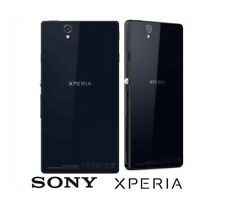Sony XPERIA Z in Schwar Handy Dummy Attrappe - Requisit DISPLAY KOMPLETT SCHWARZ