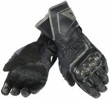 DAINESE Carbon D1 long Racing Handschuhe schwarz Gr. XXXL = 12 mit Knöchelschutz