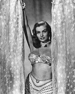 Anita Ekberg 8x10 Classic Beauty Photo #45