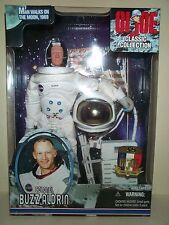 GI JOE 12 INCH NASA APOLLO XI MOON LANDING BUZZ ALDRIN ASTRONAUT 1969 MIB