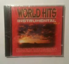 World Hits - Instrumental Vol. 2 - Acoustic Sound Orchestra - CD (1994)