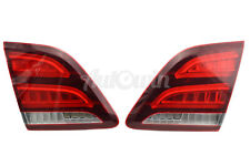 MERCEDES BENZ GLE W166 REAR TAILLIGHT IN TRUNK RIGHT AND LEFT SIDE ORIGINAL USA