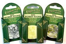 Irish Connemara Marble Worry Stones, 3 In a Set!  New!