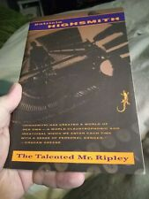 Talented Mr Ripley by Patricia Highsmith (1992, Trade Paperback)