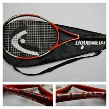 Head Liquidmetal Radical Tour Oversize Tennis Racquet Racket 4 1/2 Grip