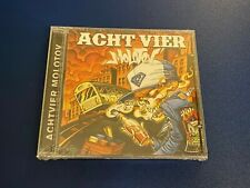 AchtVier - Molotov ? Hip Hop CD ? Deutschrap Album