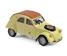 Coches, camiones y furgonetas de automodelismo y aeromodelismo NOREV color principal amarillo