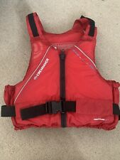 Crewsaver Response 50N Buoyancy Aid - Red - M/L