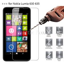 Tempered Glass Screen Protector Premium Protection for Nokia LUMIA 630 635 Phone