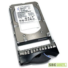 "IBM 43X0876 43X0877 43W7521 300GB 15000 RPM 3.5/"" 6Gbps SAS Hot-Swap Hard Drive"