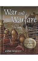 War and Warfare (Inside Ancient Greece)