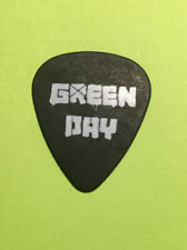 Green Day Guitar Pick from Billie Joe Armstrong Your 21st Century Breakdown 2009