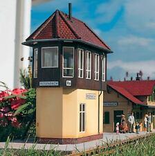 PIKO G 62041 Bausatz Stellwerk Rosenbach