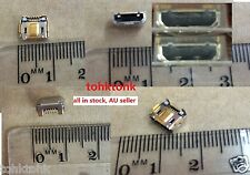 Quality Genuine Sony Xperia Charging Port micro USB Connector parts