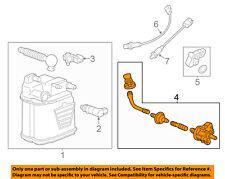GM OEM-Vapor Canister Purge Valve 55573017