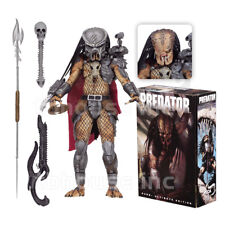 ULTIMATE AHAB figure PREDATOR alien FIRE AND STONE dark horse LIFE DEATH vs NECA