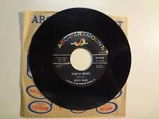 "BOYS BLUE: Take A Heart-You Got What I Want-U.S. 7"" 1965 ABC-Paramount 45-10658"