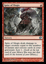MTG 2x SPITE OF MOGIS - SPREGIO DI MOGIS - JOU - MAGIC