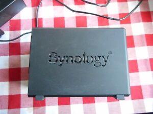 Synology DiskStation DS218play 2-Bay NAS - no disks.