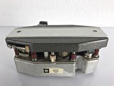 Telefunken M15A 2-Track Kopfträger / Headblock #2