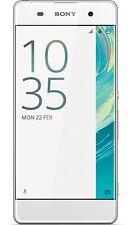 SONY XPERIA XA Smartphone 5 pollici (12,7 cm) 16 GB BIANCO - NUOVO