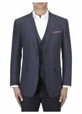 Unbranded Check Suits and Suit Seperates for Men