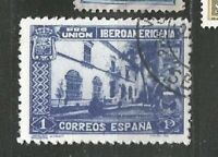 España Pro Union Iberoamerica Old Spanien Briefmarken Sellos Stamps Timbres