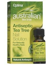 OPTIMA, Australian Tea Tree antiseptisch Nagel Lösung