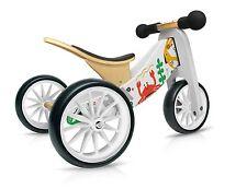 Kinderfeets Tiny Tot Makii Balance Bike Trike 2 in 1