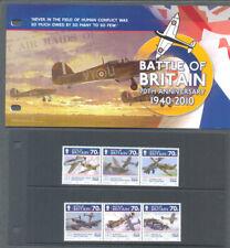Isle of Man -Battle of Britain -World War II  Presentation Pack + set