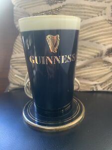 Guinness Beer Pump Head Man Cave Home Pub