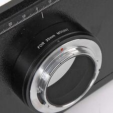 Moveable Kamera Adapter Für Pentax Zu Linhof Toyo Horseman Sinar Wista Arca 4x5