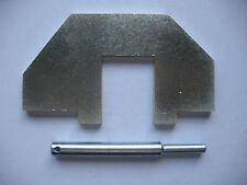 Tool Hub Timing Petrol Flywheel Lock Pin Camshaft Alignment Set, BMW M40 & M43