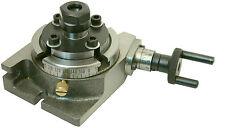 22625  GG-Tools RUNDTISCH - TEILAPPARAT 75mm Spannzangenflansch ER16