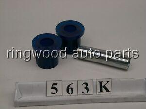 Superpro Idler Arm Bush Kit Suits Datsun Nissan 1600 180B SPF0563K
