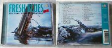 FRESH BLUES Vol. 2 - Blues Company, Pretty Things, Joanna Connor,... inak CD TOP