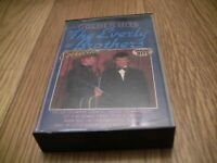 The Everly Brothers Greatest Hits Cassette Tape