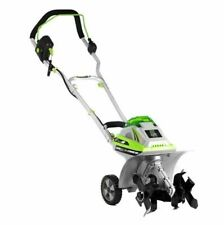 Earthwise Garden Tillers Parts For Sale In Stock Ebay