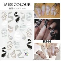 Nail Sticker Waterproof Nail Art Design DIY Manicure Ribbon