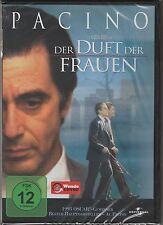 Der Duft der Frauen *DVD*NEU*OVP* Al Pacino - Chris O`Donnell