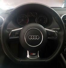 Volante Audi S-Line A3 A4 A5 A6 A8 TT Q5 Q7 R8 8j 8p steering wheel, sterzo, VAG