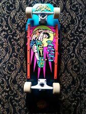 Hosoi Rocket Air mini Reissue Complete Skateboard