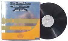 Humber College Jazz Ensemble: Big Band Jazz LP UMBRELLA RECORDS Canada 1997 NM