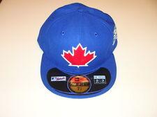 Toronto Blue Jays 7 3/8 New Pro Era Hat Cap Baseball MLB Russell Martin Patch