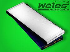 P1115 Pollenfilter Innenraumfilter OPEL Vectra B 1,6 1,7 TD 1,8 2,0 2,2 2,5 2,6