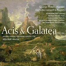 Acis & Galatea [New CD] 2 Pack