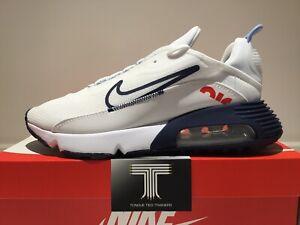 Nike Air Max 2090 ~ DM2823 100 ~ Uk Size 9 ~ Euro 44