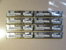 Memory Ram 4 Apple Mac Pro Server 2007 3.0GHz 8Cr Xeon 2008 2.8GHz 4C 2x Lot